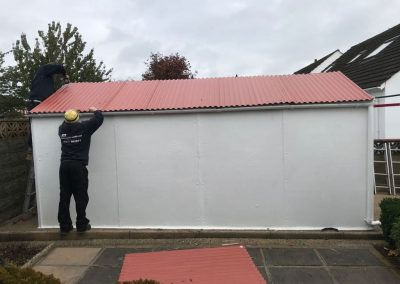 asbestos-garage-roof-repair-exeter