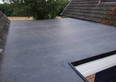 Rubberall-central-roof
